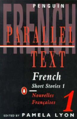 French Short Stories By Lyon, Pamela (EDT)/ Trevelyan, Raleigh (EDT)