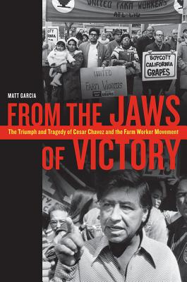 From the Jaws of Victory By Garcia, Matthew