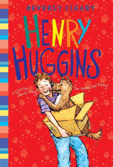 Henry Huggins By Cleary, Beverly/ Darling, Louis (ILT)